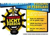 Twentse Lichtparade Hengelo